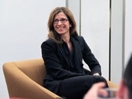 Marla Capozzi & Professor Luke Williams Discuss Leadership & Innovation