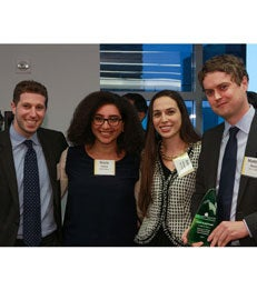 MBA Case Competition_article