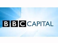 BBC Capital logo