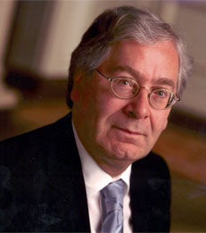 Sir Mervyn King_article