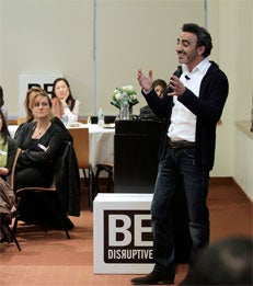 Chobani CEO Hamdi Ulukaya_article