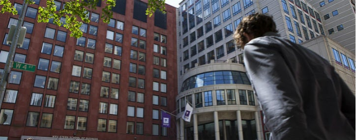 NYU Stern | Executive MBA FAQs