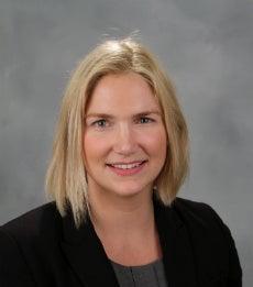 MSBA Student Kathryn Anne Kerner