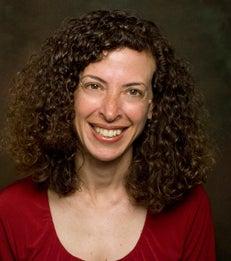 Vicki Morwitz headshot