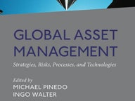 Cover of Global Asset Management