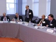 Ross Roundtable Discusses Big GAAP vs. Little GAAP