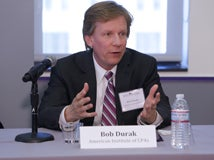 durak Ross Roundtable Discusses Big GAAP vs. Little GAAP