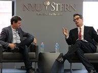 Conversations on Urbanization: Fred Wilson and Richard Florida