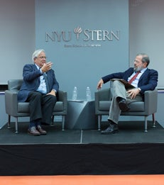 Conversations on Urbanization: Shlomo Angel & Joan Clos