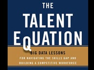 Cover of The Talent Equation