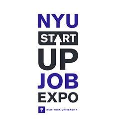 NYU Startup Job Expo_article