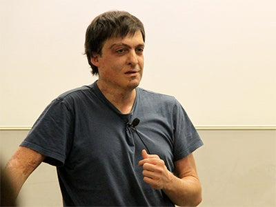 Dan Ariely_book talk