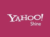 yahoo shine logo