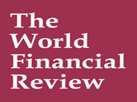 world financial review logo