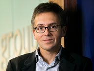 Ian Bremmer Named NYU Global Research Professor