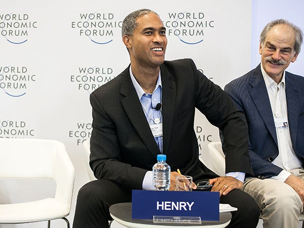 World Economic Forum_Henry