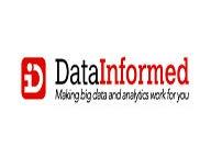 data informed logo