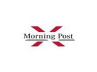 exchange morning post logo