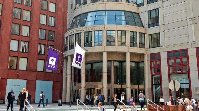 List of Best Business Schools in New York