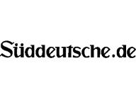 suddeutsche logo