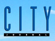 city journal logo