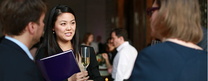 Alumni - Champagne Reception 724 x 285