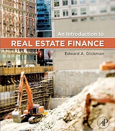 Real Estate Finance_book cover_article