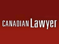 canadian lawyer magazine logo
