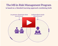 MSRM Admissions Video Image Updated