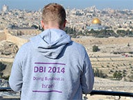 DBI Israel 2014_feature