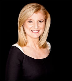 Arianna Huffington_article