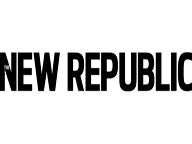 the new republic logo