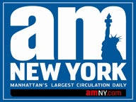 am new york logo