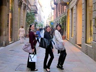 "MBA Students Take ""Doing Business in… Italy"" Course"