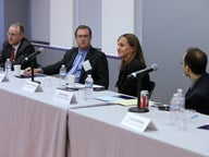 Ross Roundtable Discusses Securities Litigation in 2014