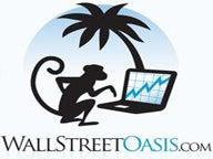 wall street oasis logo