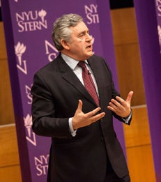 Tales in Possible | Inspire Possible | Sani Lecture | Gordon Brown