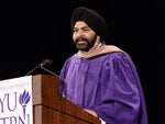 Ajay Banga Keynote Speaker Convocation Thumbnail