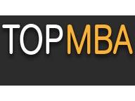 topMBA logo