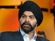 Press Release | Ajay Banga, President & CEO of MasterCard, to Keynote 2014 Gradu