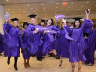 Nyu graduate convocation 2016