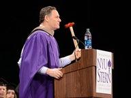 Craig Hatkoff Graduation 2014