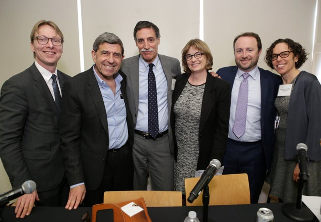 Affordable-Multifamily: Progress on the Affordable Housing Agenda panel