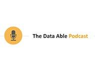 data able podcast logo