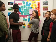 Tales in Possible | Design Possible | UC Cohort Leadership Program