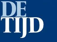 De Tijd logo 192 x 144
