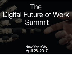 The Digital Future of Work Summit article