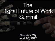 The Digital Future of Work Summit feature