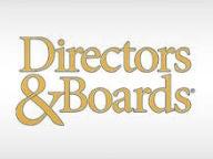 Directors & Boards logo