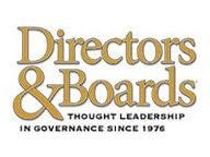 Directors & Boards logo 192 x 144